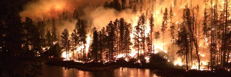 Sd Wildland Fire